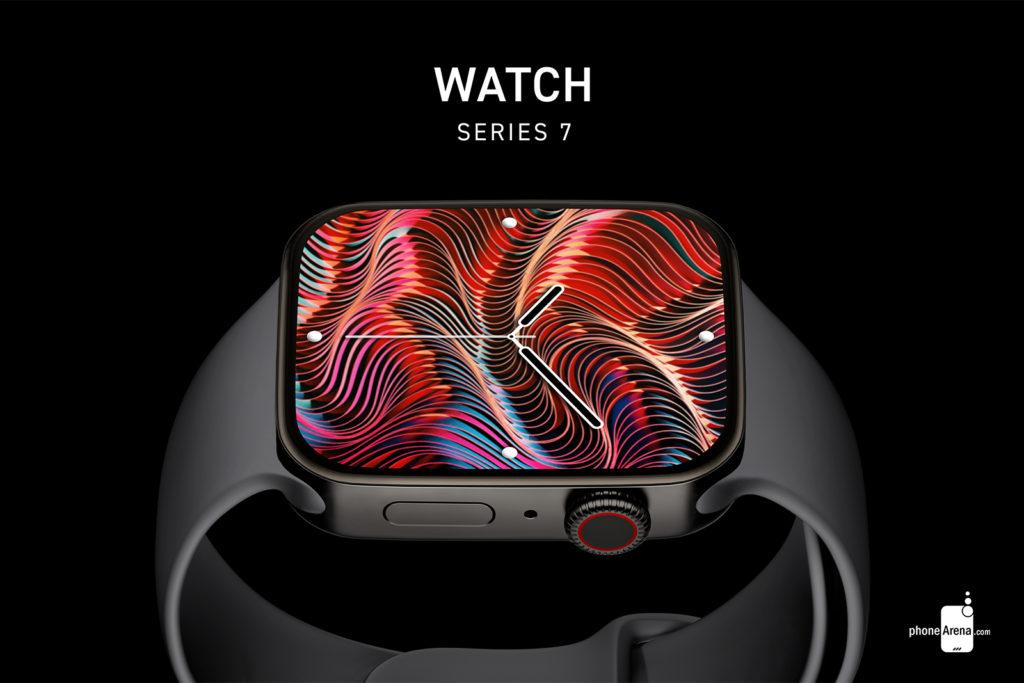 Apple Watch Series 7 dilaporkan akan ditawarkan dalam kuantiti terhad selepas pelancaran 1