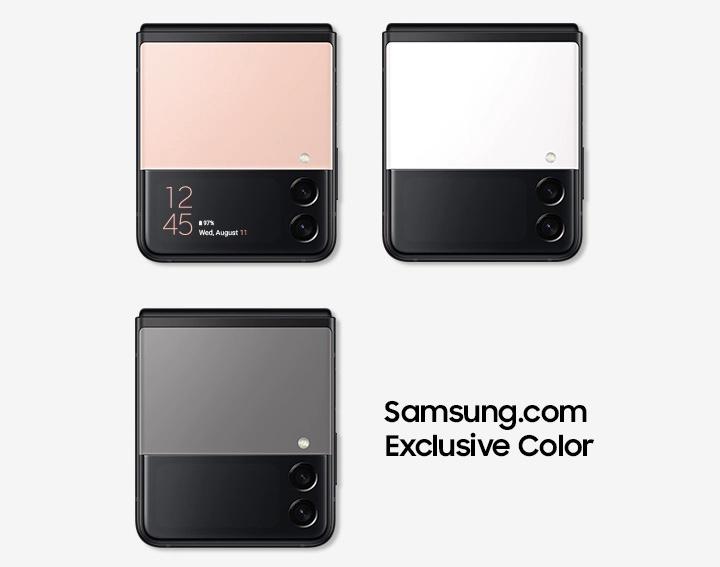 ULASAN : Samsung Galaxy Z Flip3 5G - Telefon Pintar Foldable Lebih Lasak & Lebih Mampu Milik 67