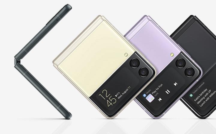 ULASAN : Samsung Galaxy Z Flip3 5G - Telefon Pintar Foldable Lebih Lasak & Lebih Mampu Milik 66