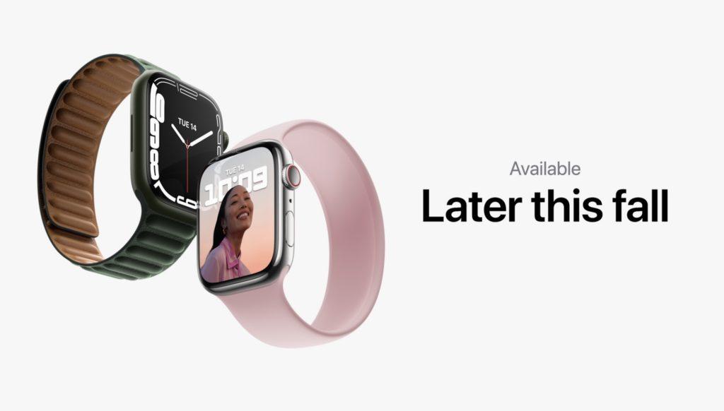 Apple Watch Series 7 kini rasmi dengan paparan yang lebih besar dan pengecasan yang lebih pantas 30