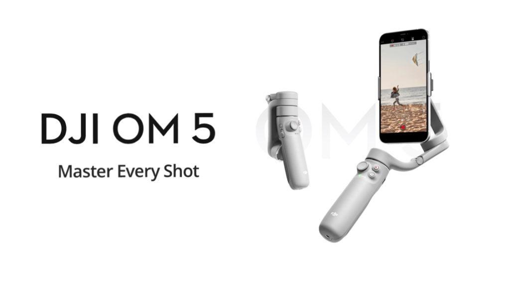 Penstabil Gimbal telefon pintar DJI OM 5 kini rasmi di Malaysia pada harga RM 689 11