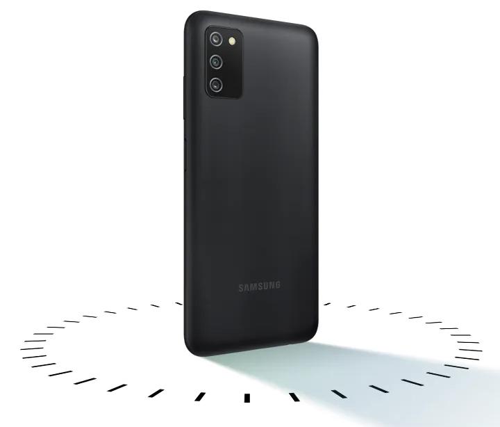 Samsung Galaxy A03s kini rasmi di Malaysia - peranti entry-level pada harga RM 559 9