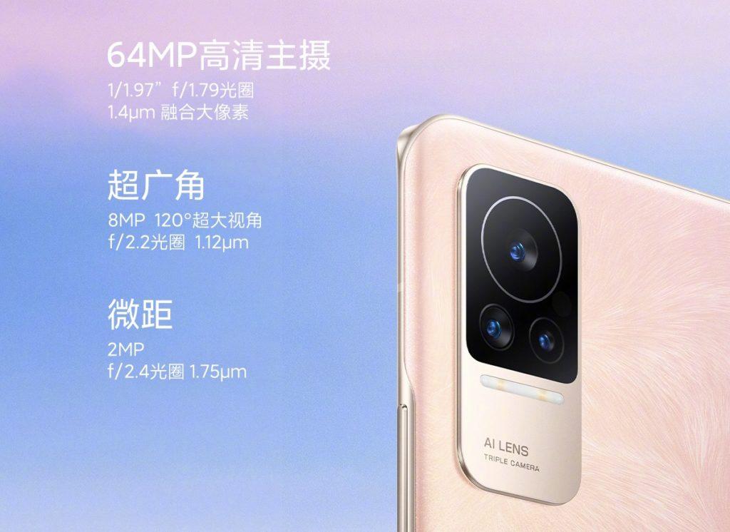 Xiaomi Civi kini rasmi dengan skrin curved OLED 120Hz dan Snapdragon 778G - harga sekitar RM 1,682 19