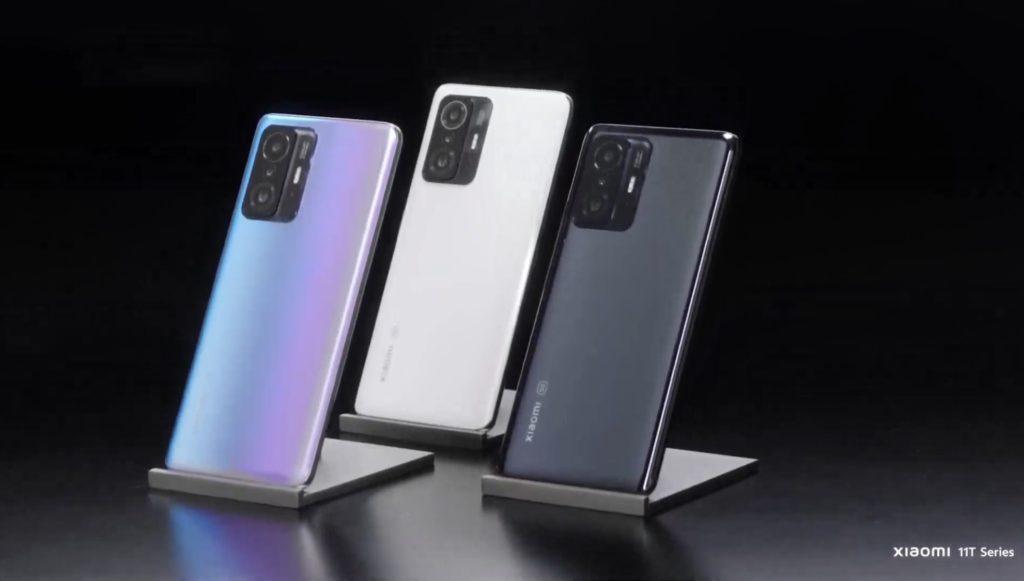 Xiaomi 11T Pro dan Xiaomi 11T kini rasmi dengan skrin paparan AMOLED 120Hz, Pengecasan HyperCharge 120W dan Snapdragon 888 21
