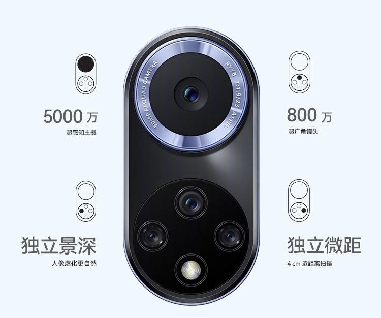 HUAWEI nova 9 Pro dan nova 9 kini rasmi dengan skrin OLED 120Hz dan pengecasan pantas 100W 13