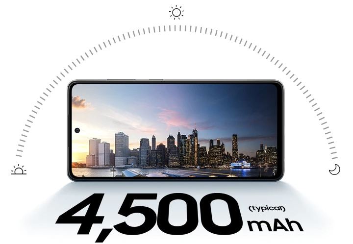 Samsung Galaxy A52s 5G dengan skrin AMOLED 120Hz & Snapdragon 778G kini rasmi di Malaysia pada harga RM 1,899 14