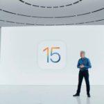 Kemaskini Apple iOS 15 kini telah mula ditawarkan – berikut senarai peranti yang layak