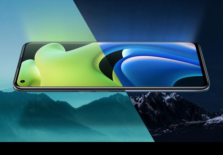 realme GT Neo2 kini rasmi dengan skrin AMOLED 120Hz & Snapdragon 870 16