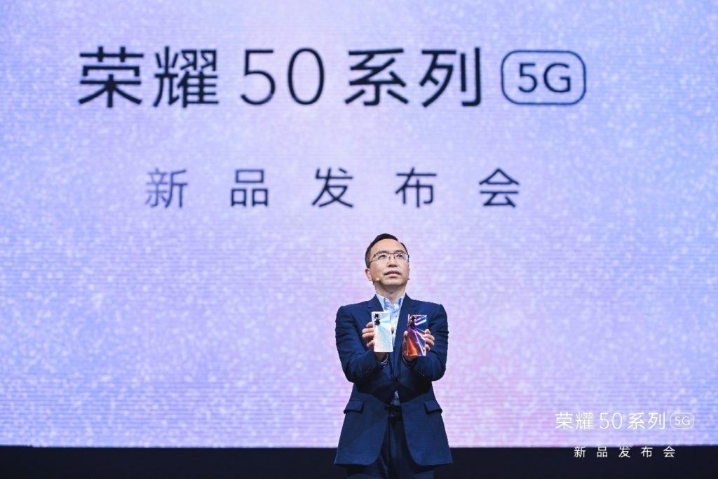 Honor kini merupakan tiga syarikat telefon pintar terbaik di pasaran China 5