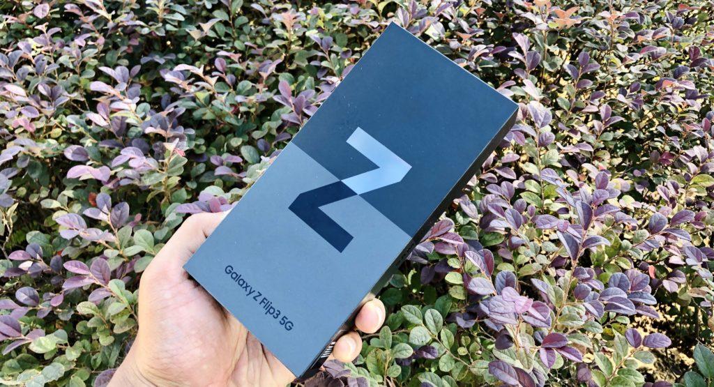 Pandangan Pertama Samsung Galaxy Z Flip3 5G - Telefon Pintar Foldable Untuk Semua 20