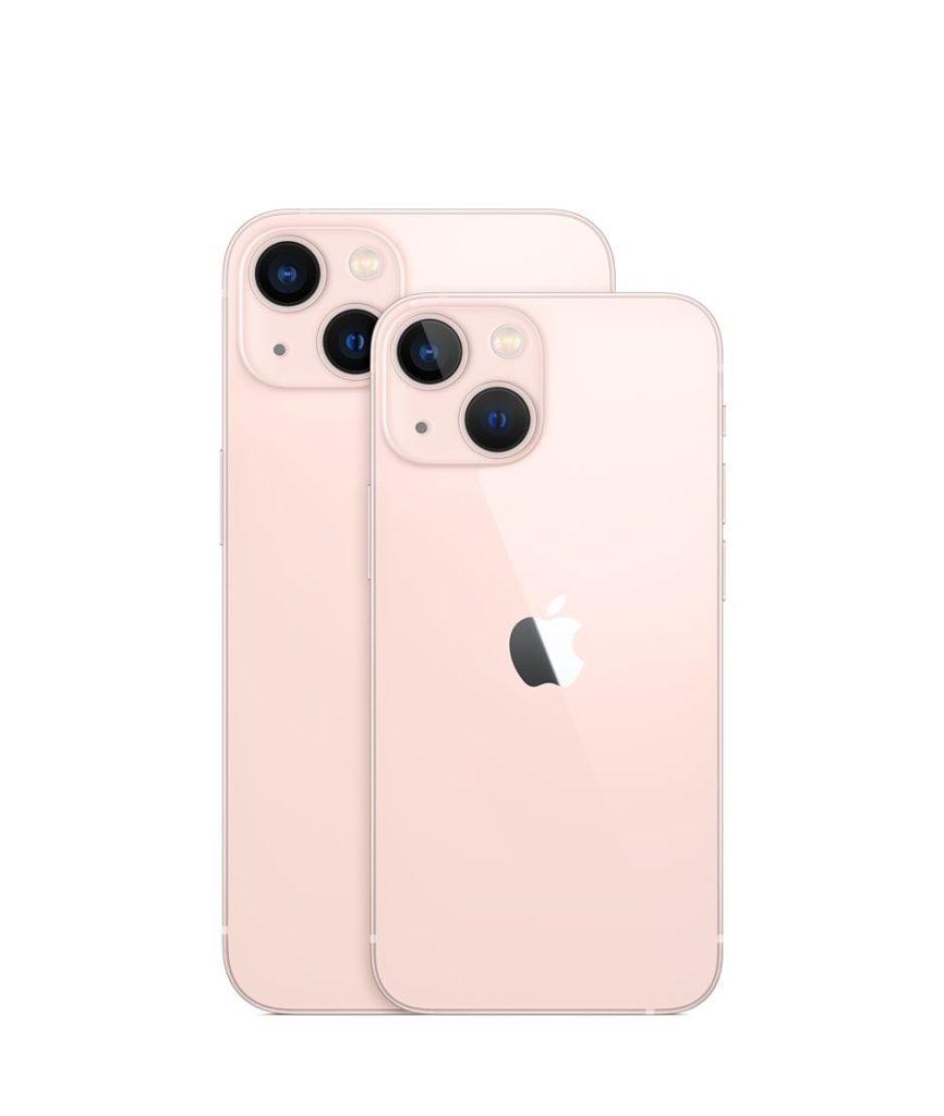 Apple iPhone 13 dan iPhone 13 Mini dilancarkan dengan cip A15 Bionic, Kamera Sensor-Shift OIS pada harga dari RM 3,399 17