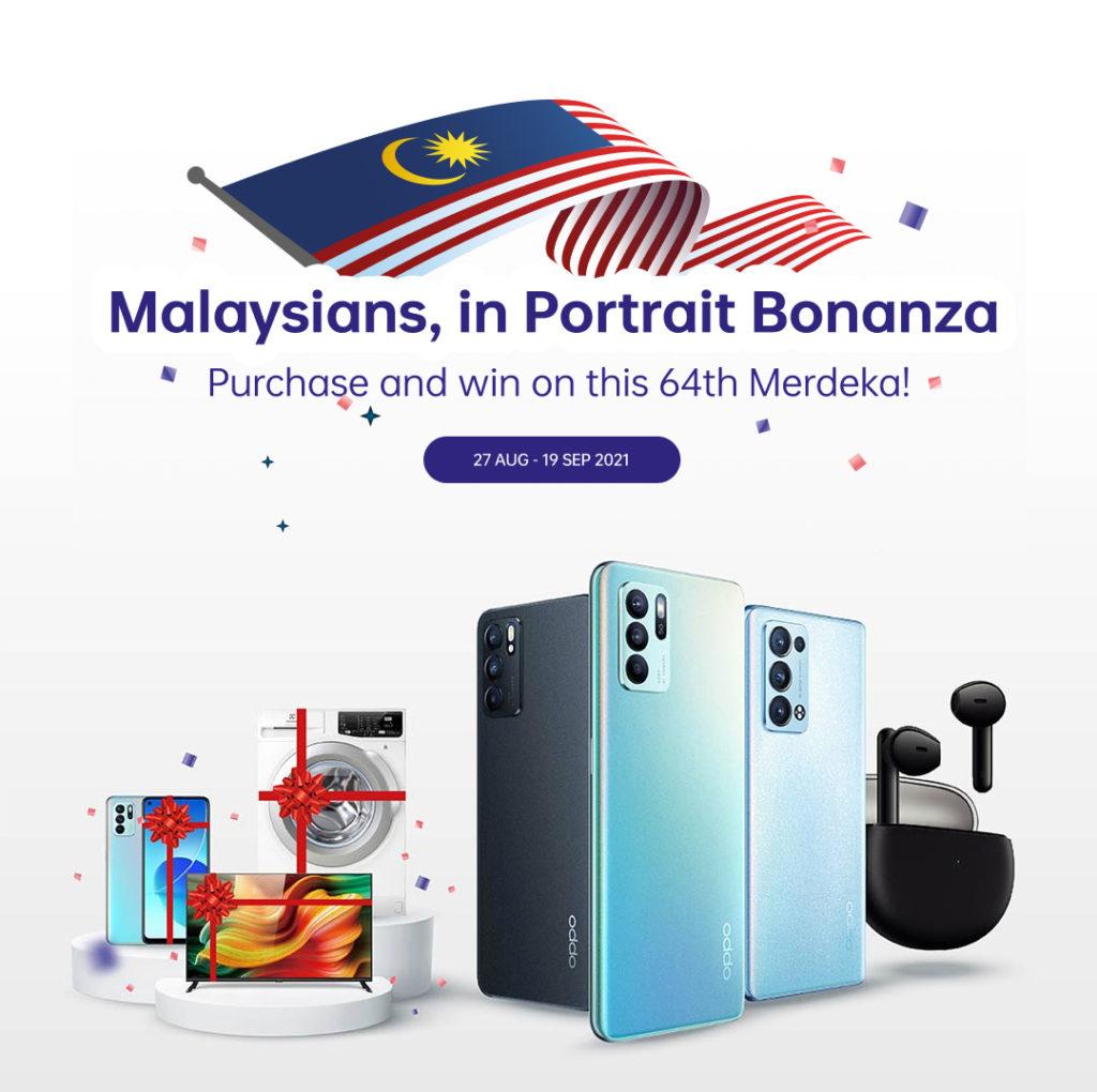 Filem Pendek Merdeka Oppo Berjudul D Flat - mengisahkan cabaran pandemik yang dihadapi setiap rakyat Malaysia 6
