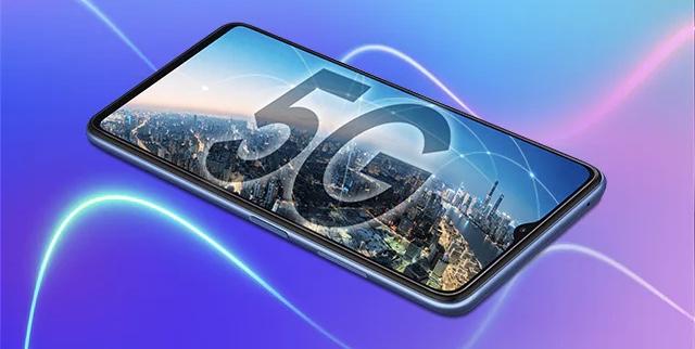 Samsung Galaxy F42 5G kini rasmi dengan harga sekitar RM 1,184 14