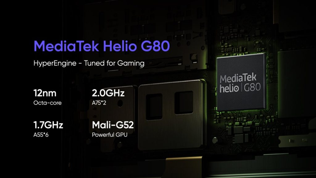 realme Pad kini rasmi dengan skrin paparan IPS LCD 10.4 dan cip Helio G80 - harga dari RM 790 19