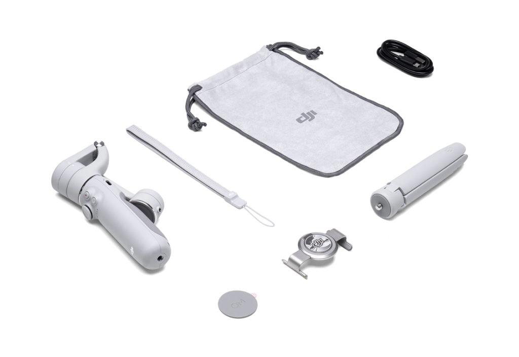 Penstabil Gimbal telefon pintar DJI OM 5 kini rasmi di Malaysia pada harga RM 689 15
