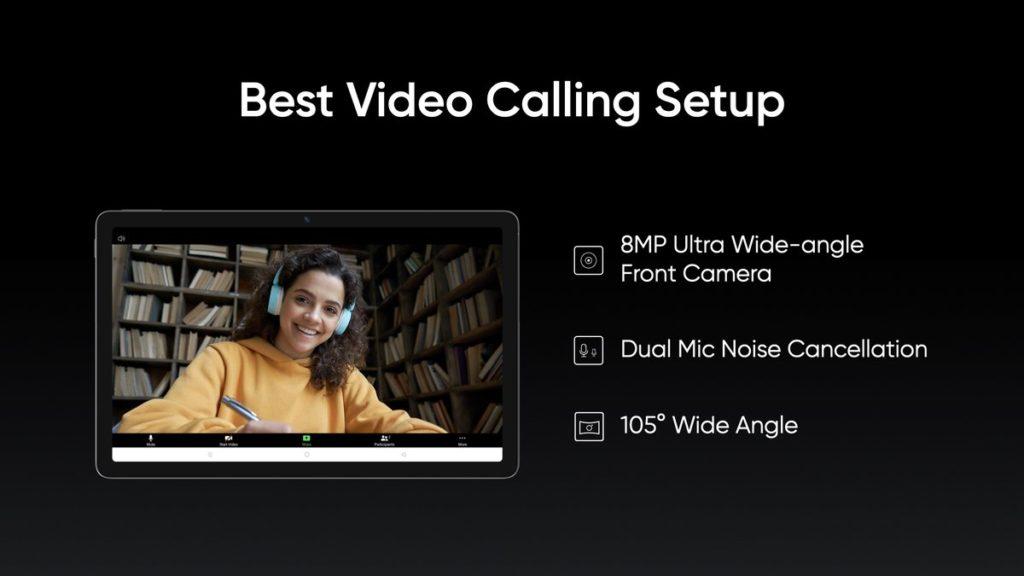 realme Pad kini rasmi dengan skrin paparan IPS LCD 10.4 dan cip Helio G80 - harga dari RM 790 20