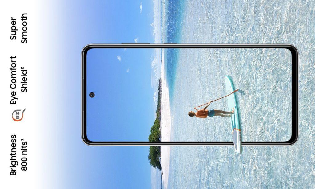 Samsung Galaxy A52s 5G dengan skrin AMOLED 120Hz & Snapdragon 778G kini rasmi di Malaysia pada harga RM 1,899 12