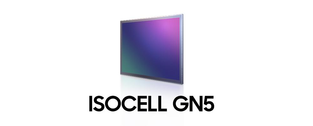 Samsung telah melancarkan sensor 200MP ISOCELL HP1 dan 50MP ISOCELL GN5 14