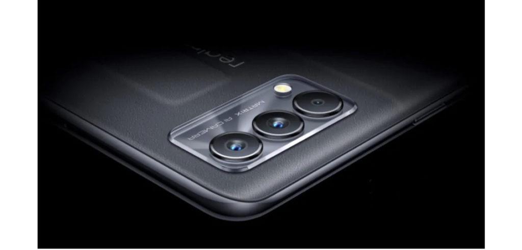 realme GT Master Edition - Bagaimana Telefon Pintar Killer Flagship dengan Skrin Paparan 120Hz dan Pengecasan 65W SuperDart ini Menjadi Kenyataan 22