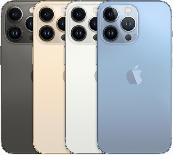 Apple iPhone 13 Pro dan iPhone 13 Pro Max kini rasmi dengan skrin Retina XDR ProMotion 120Hz dan fotografi makro pada harga dari RM 4,899 23