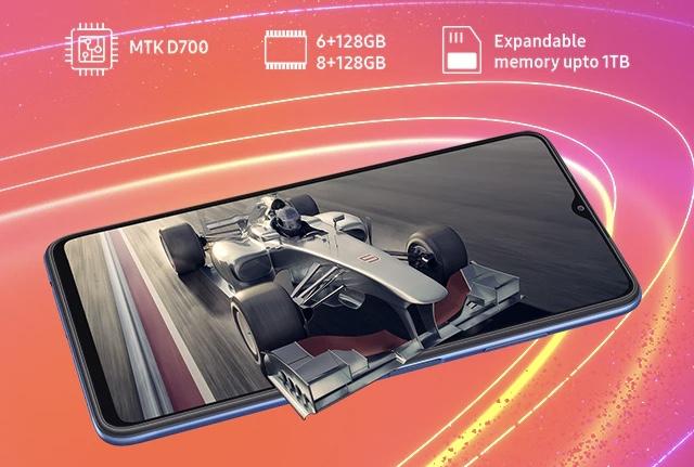 Samsung Galaxy F42 5G kini rasmi dengan harga sekitar RM 1,184 15