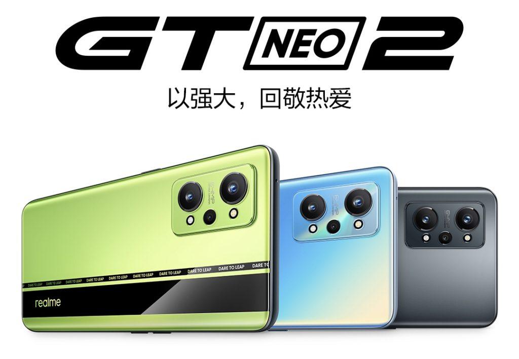 realme GT Neo2 kini rasmi dengan skrin AMOLED 120Hz & Snapdragon 870 15