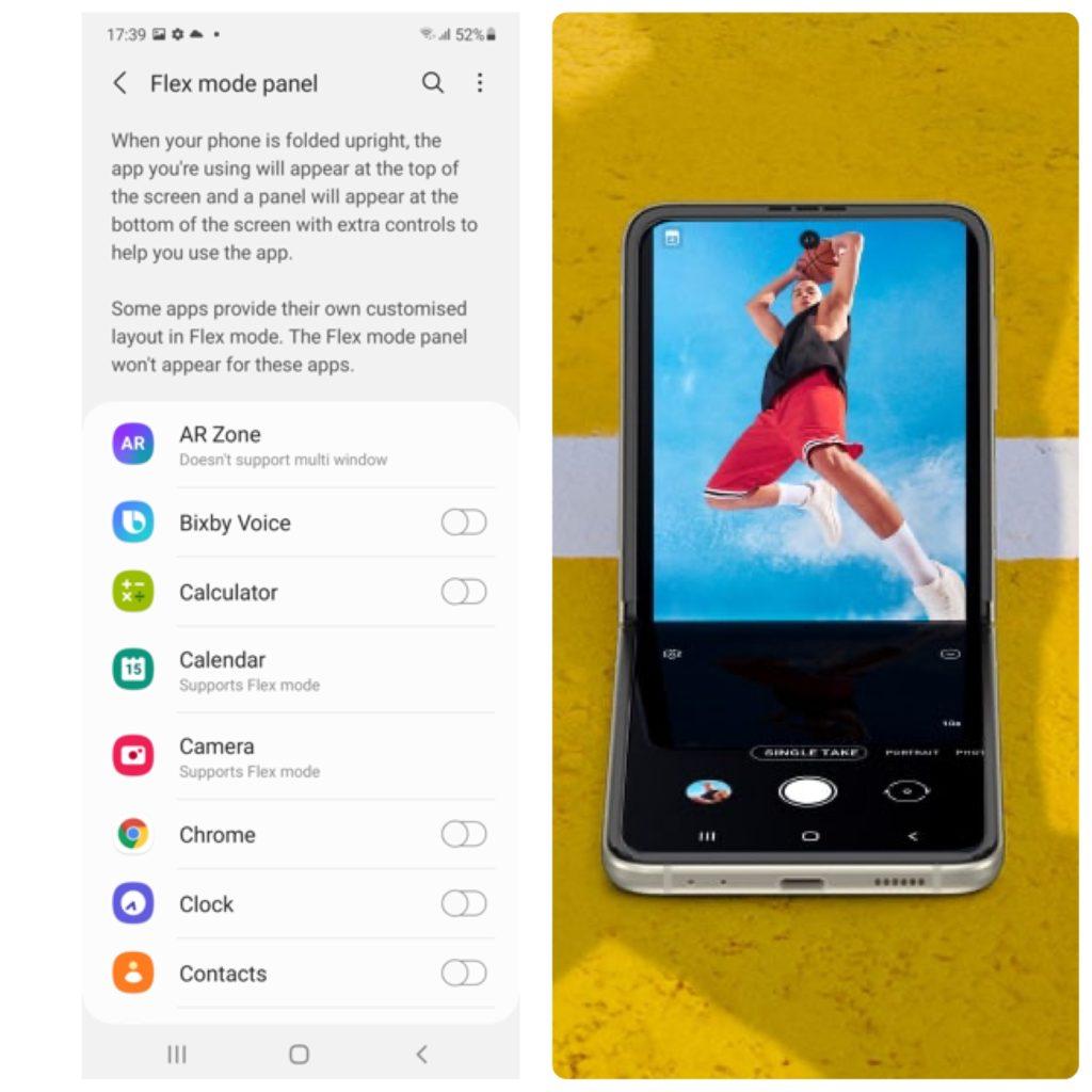 ULASAN : Samsung Galaxy Z Flip3 5G - Telefon Pintar Foldable Lebih Lasak & Lebih Mampu Milik 75