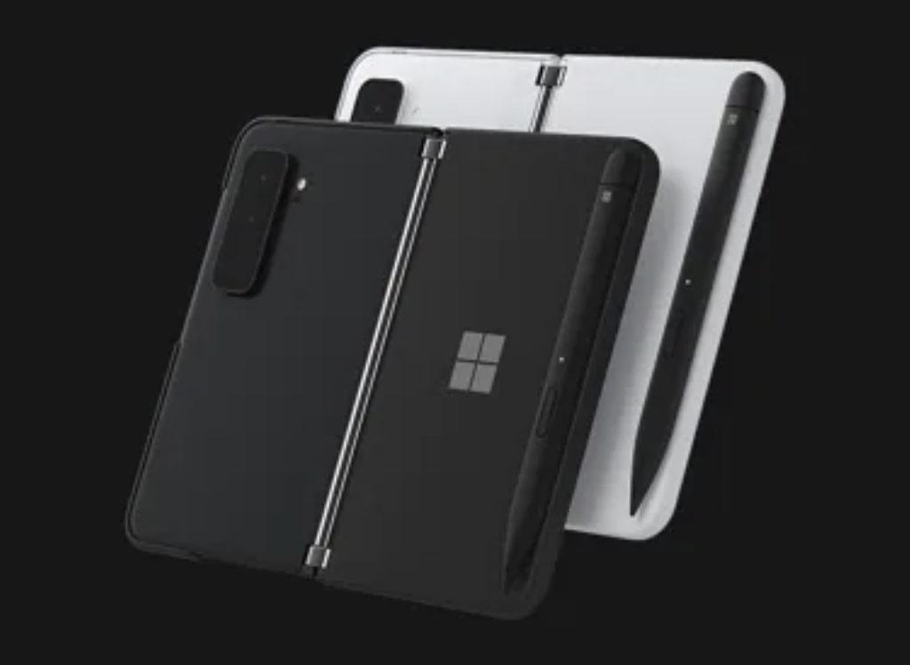 Microsoft Surface Duo 2 kini rasmi dengan skrin 90Hz AMOLED dan Snapdragon 888 16
