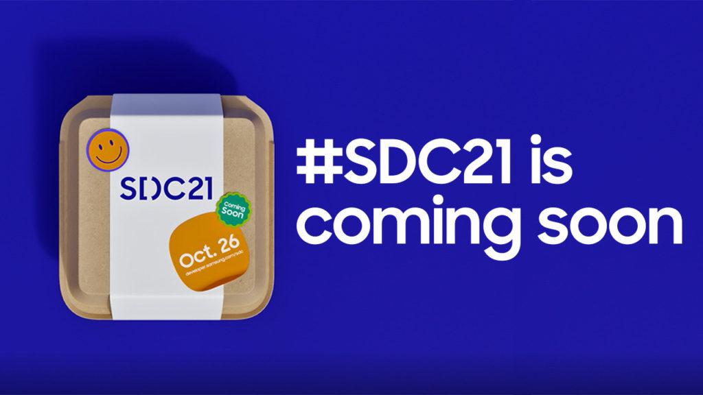 Samsung Developer Conference (SDC) akan berlangsung pada 26 Oktober 2021 3