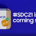 Samsung Developer Conference (SDC) akan berlangsung pada 26 Oktober 2021