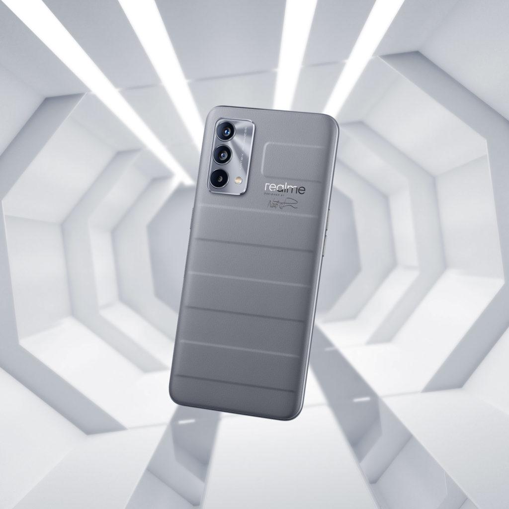 realme GT Master Edition - Bagaimana Telefon Pintar Killer Flagship dengan Skrin Paparan 120Hz dan Pengecasan 65W SuperDart ini Menjadi Kenyataan 21
