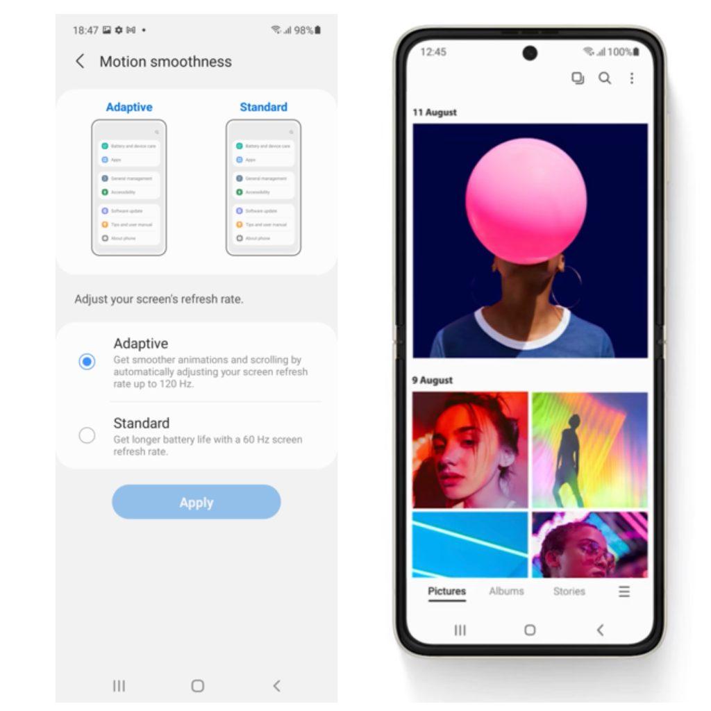 ULASAN : Samsung Galaxy Z Flip3 5G - Telefon Pintar Foldable Lebih Lasak & Lebih Mampu Milik 69