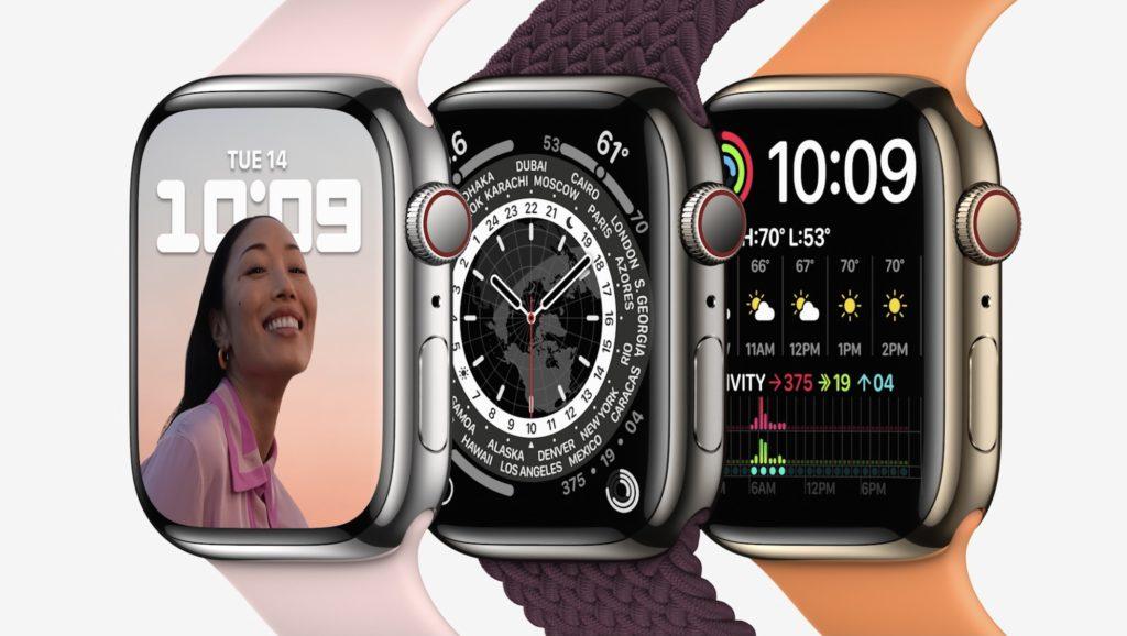 Apple Watch Series 7 kini rasmi dengan paparan yang lebih besar dan pengecasan yang lebih pantas 23
