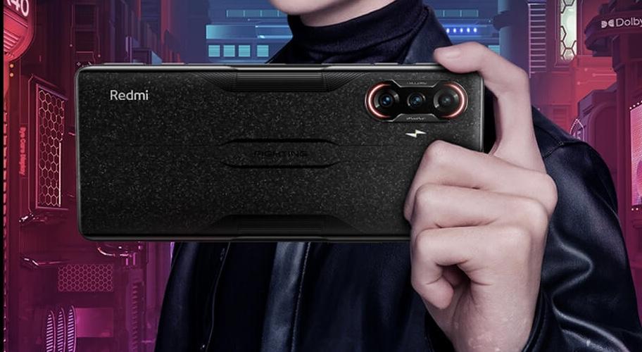 Telefon pintar Redmi dengan cip Snapdragon 870 dan sensor kamera utama 50MP bakal dilancarkan 3