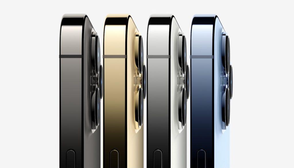 Apple iPhone 13 Pro dan iPhone 13 Pro Max kini rasmi dengan skrin Retina XDR ProMotion 120Hz dan fotografi makro pada harga dari RM 4,899 17