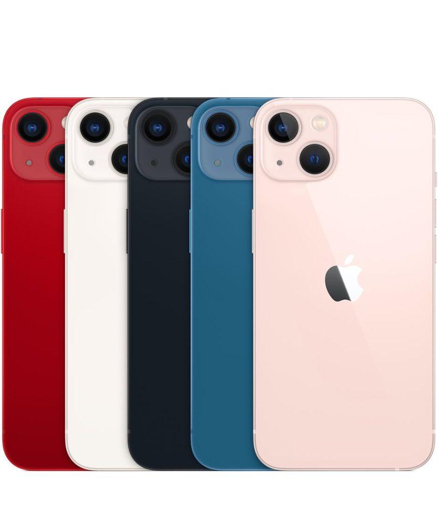 Apple iPhone 13 dan iPhone 13 Mini dilancarkan dengan cip A15 Bionic, Kamera Sensor-Shift OIS pada harga dari RM 3,399 18