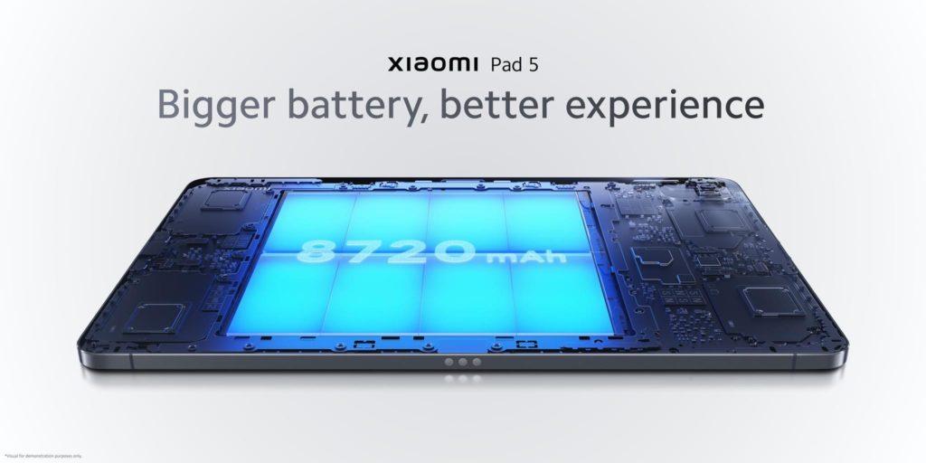Xiaomi Pad 5 kini rasmi untuk pasaran antarabangsa pada harga sekitar RM 1,714 15