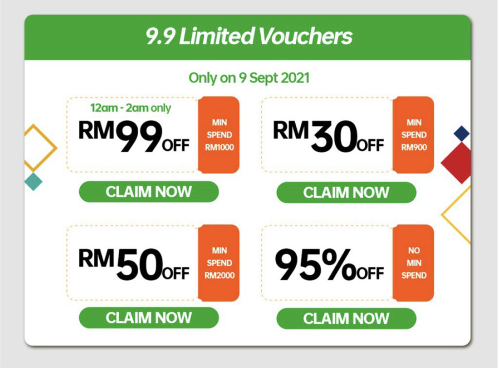 Oppo 9.9 Super Brand Day Sale akan berlangsung di Shopee - Jualan Kilat serendah RM 99 9