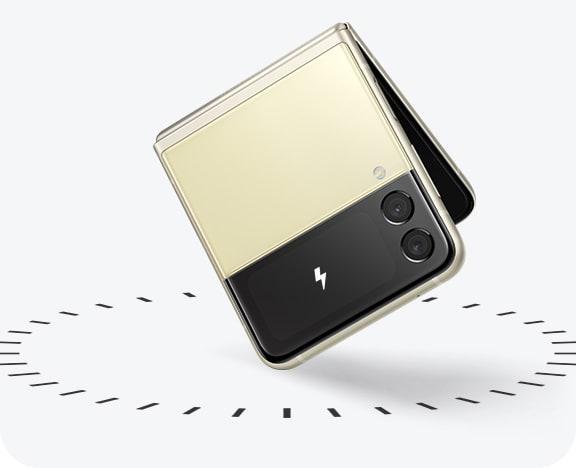 ULASAN : Samsung Galaxy Z Flip3 5G - Telefon Pintar Foldable Lebih Lasak & Lebih Mampu Milik 104