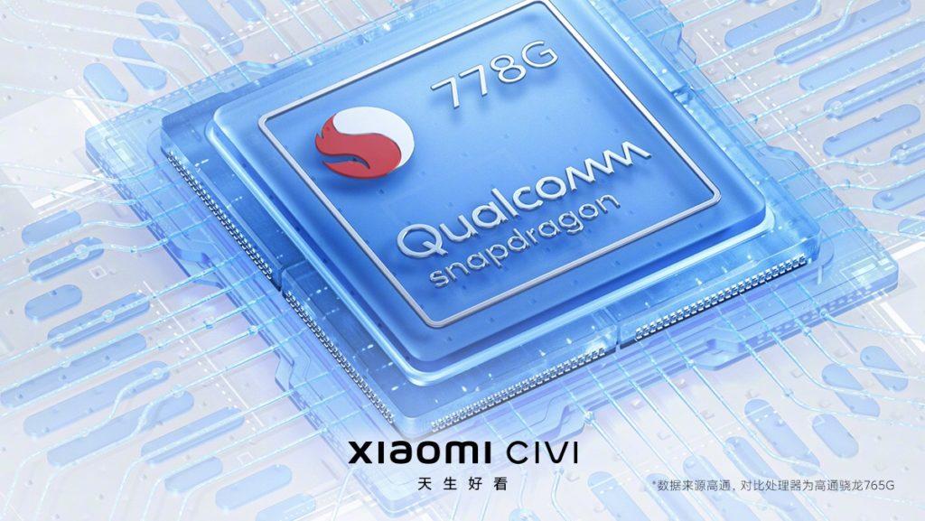 Xiaomi Civi kini rasmi dengan skrin curved OLED 120Hz dan Snapdragon 778G - harga sekitar RM 1,682 18