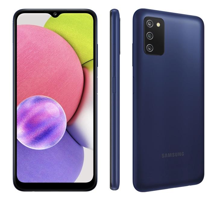 Samsung Galaxy A03s kini rasmi di Malaysia - peranti entry-level pada harga RM 559 8
