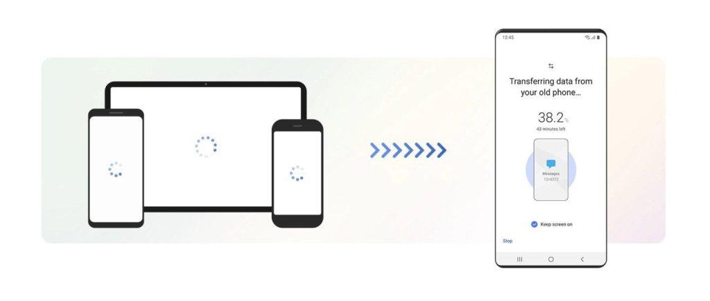 Pemindahan Sejarah Sembang WhatsApp dari iPhone ke Samsung kini ditawarkan- berikut adalah cara nya 3