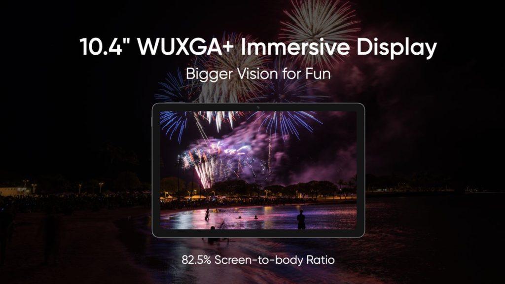 realme Pad kini rasmi dengan skrin paparan IPS LCD 10.4 dan cip Helio G80 - harga dari RM 790 18