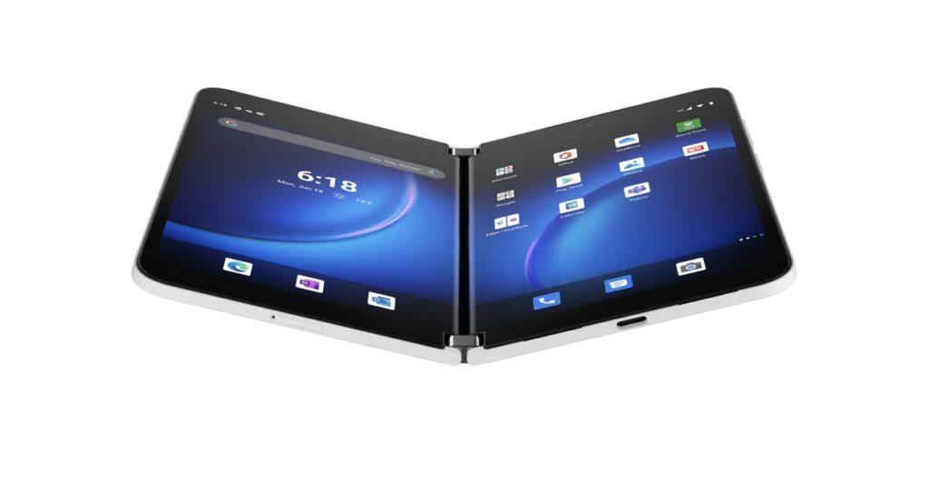 Microsoft Surface Duo 2 kini rasmi dengan skrin 90Hz AMOLED dan Snapdragon 888 14