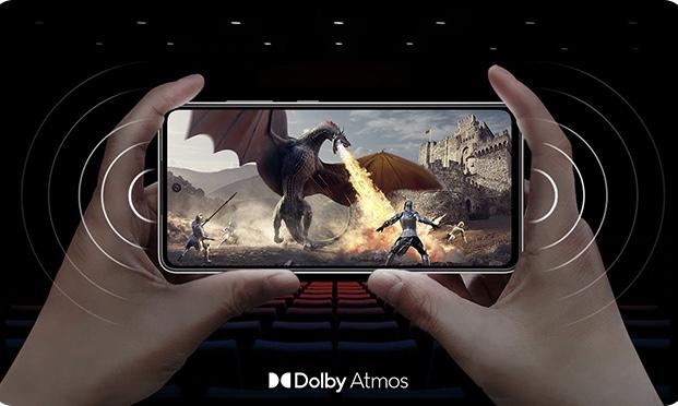 Samsung Galaxy A52s 5G dengan skrin AMOLED 120Hz & Snapdragon 778G kini rasmi di Malaysia pada harga RM 1,899 15