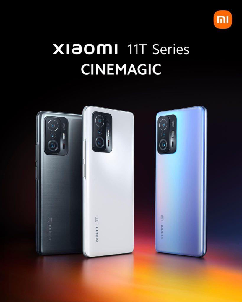 Xiaomi 11T Pro dan Xiaomi 11T akan dilancarkan di Malaysia pada 23 September ini 21