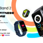realme Band 2 kini rasmi di Malaysia pada harga promosi RM 139 sahaja