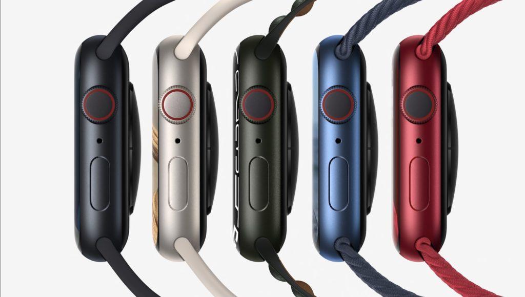 Apple Watch Series 7 kini rasmi dengan paparan yang lebih besar dan pengecasan yang lebih pantas 28