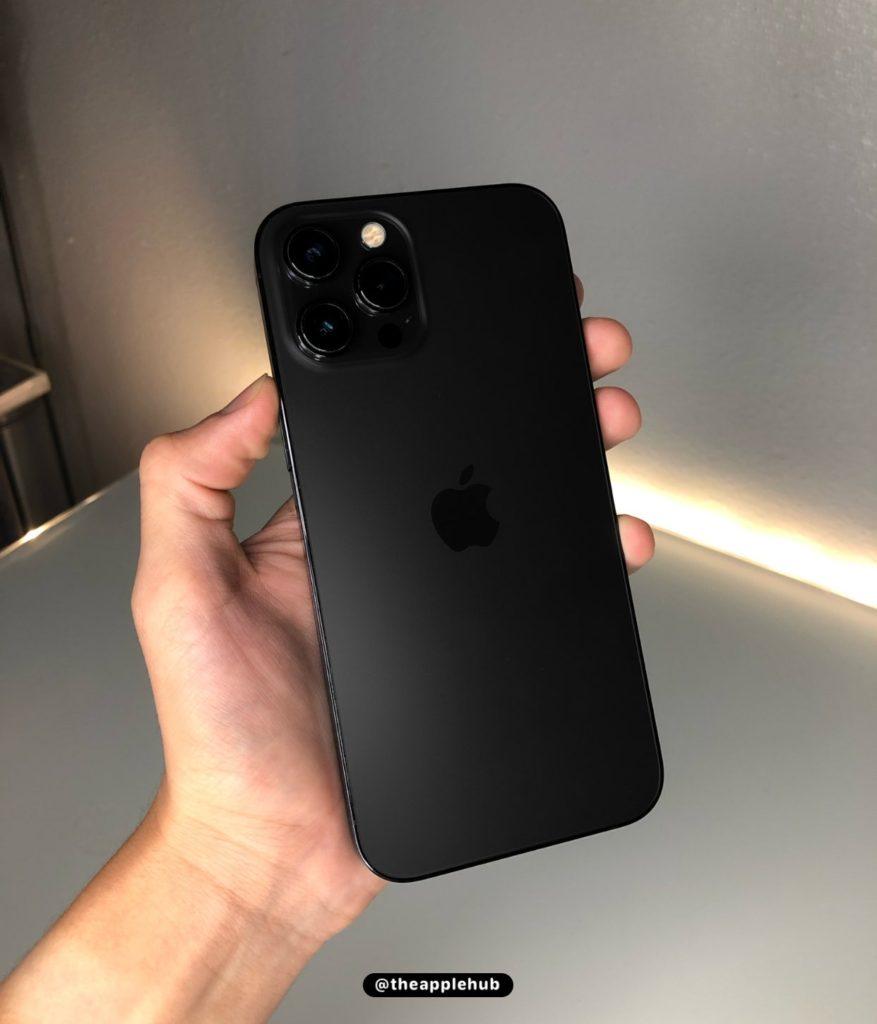 Warna dan kapasiti storan dalaman Apple iPhone 13 Series telah didedahkan 4
