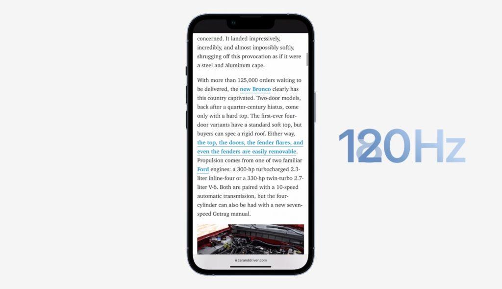 Apple iPhone 13 Pro dan iPhone 13 Pro Max kini rasmi dengan skrin Retina XDR ProMotion 120Hz dan fotografi makro pada harga dari RM 4,899 19